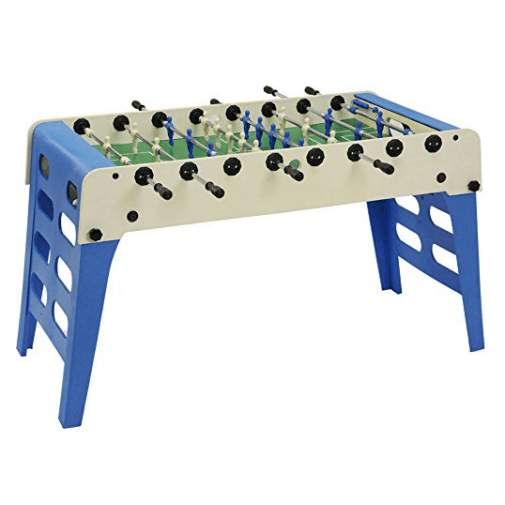 Garlando Open Air Weatherproof Outdoor Foosball Table