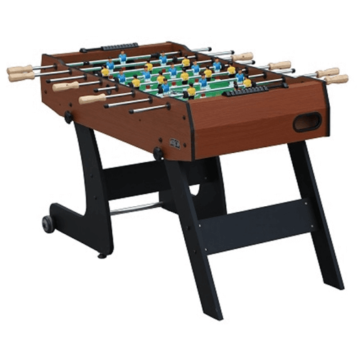 KICK Monarch Folding Foosball Table
