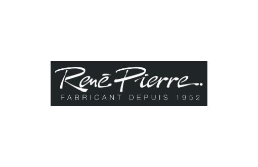 Rene Pierre Logo