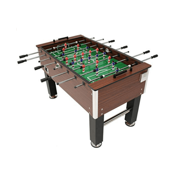 best foosball table reviews ultimate guide for buying a foosball rh foosballtablereviews com
