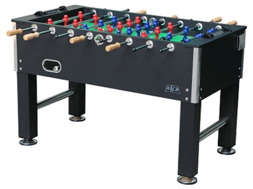 KICK 55inch Triumph Black Foosball Table