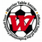 Warrior Foosball Tables Logo