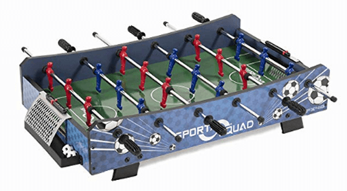 Sport Squad FX40 Tabletop Foosball Table
