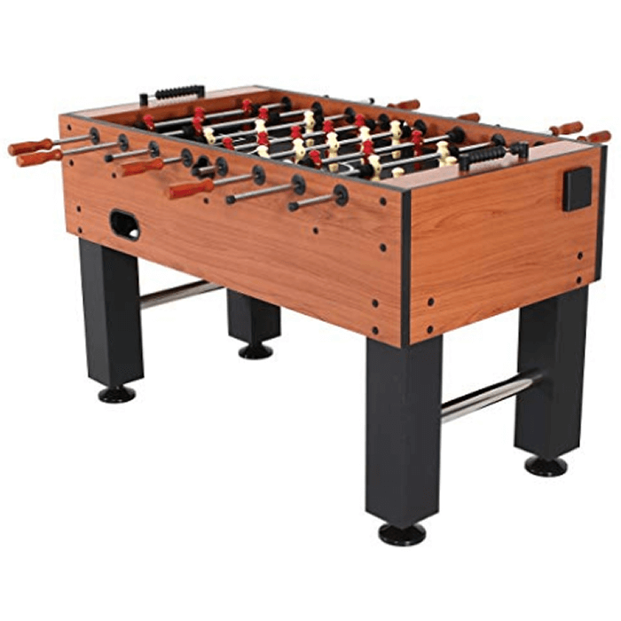DMI FT250DS American Legend Manchester Foosball Table Review