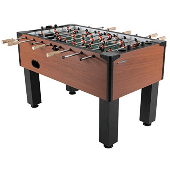 Delicieux Atomic Gladiator Foosball Table