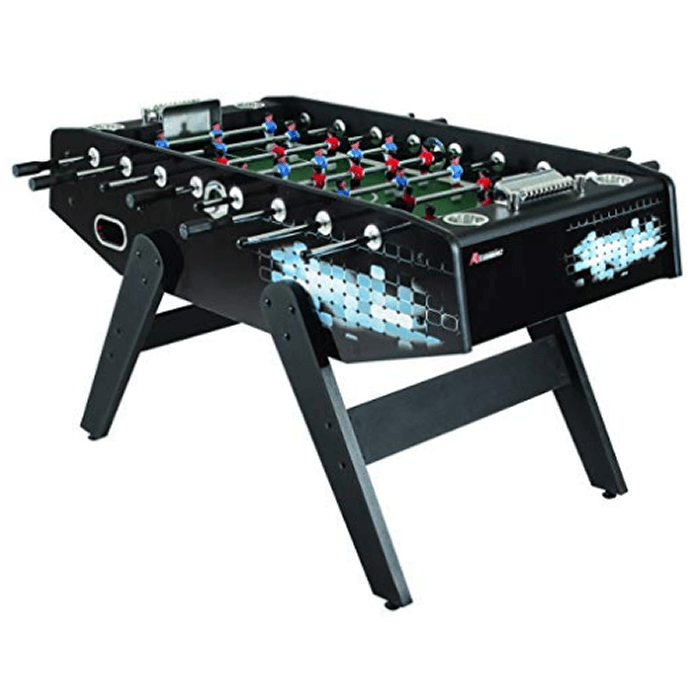 Atomic Euro Star Foosball Table Review