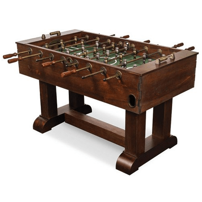 EastPoint Sports Newcastle Foosball Table Reviewed - Newcastle foosball table