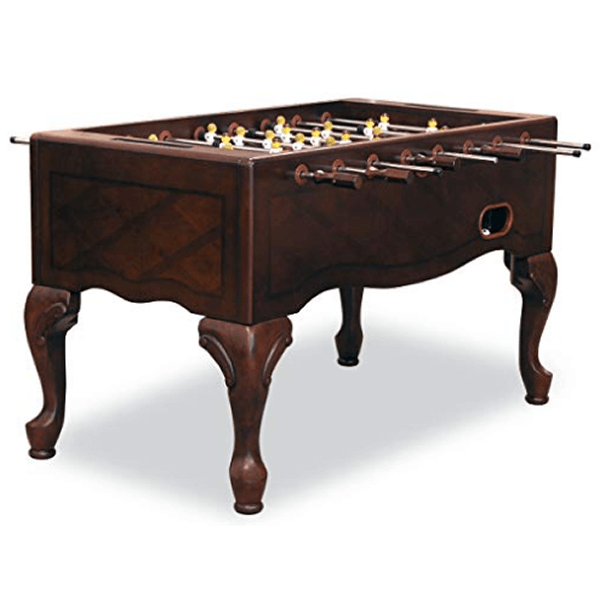 Fairview Game Rooms Designer Home Foosball Table Review