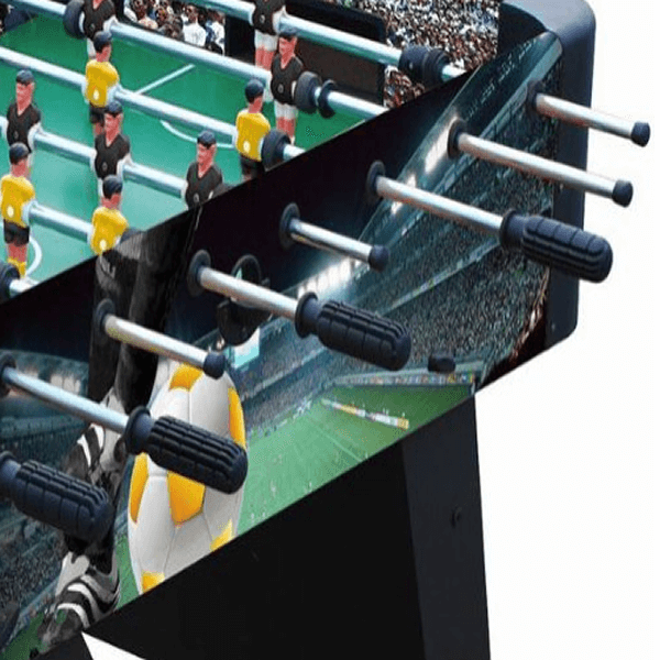 Playcraft Sport Foosball Table With Folding Leg Review