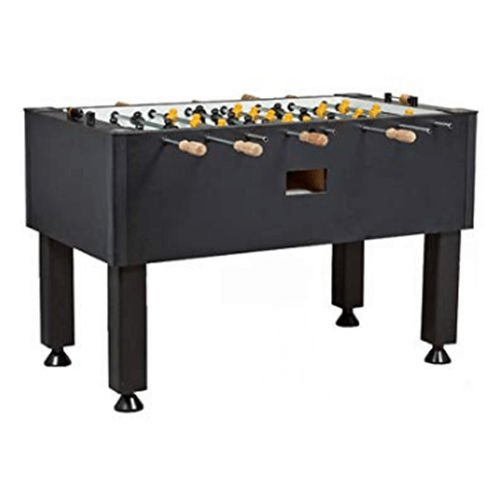 Tornado Classic Foosball Table Complete Review
