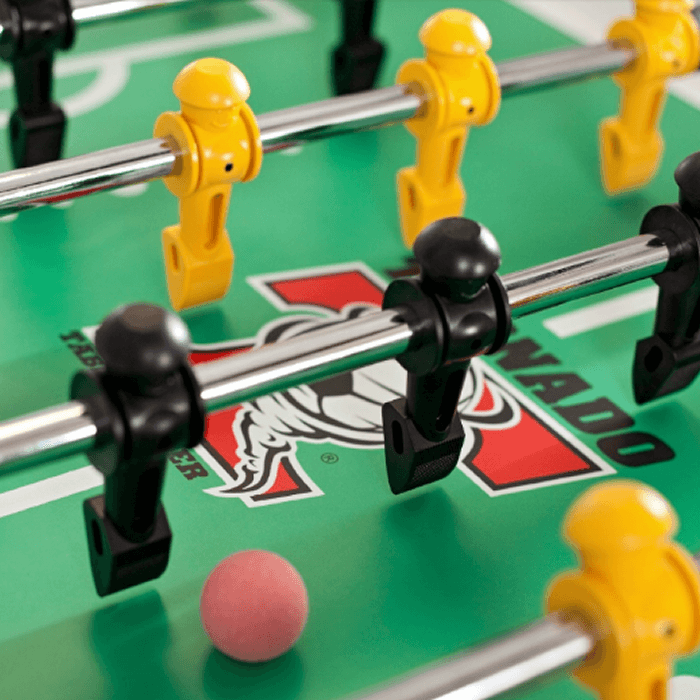 Tornado Elite Foosball Table Complete Review