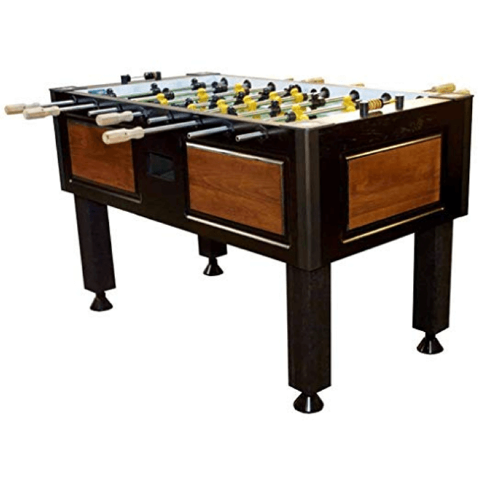 Tornado Worthington Foosball Table Review