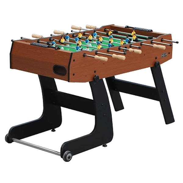 The Best Folding Foosball Tables